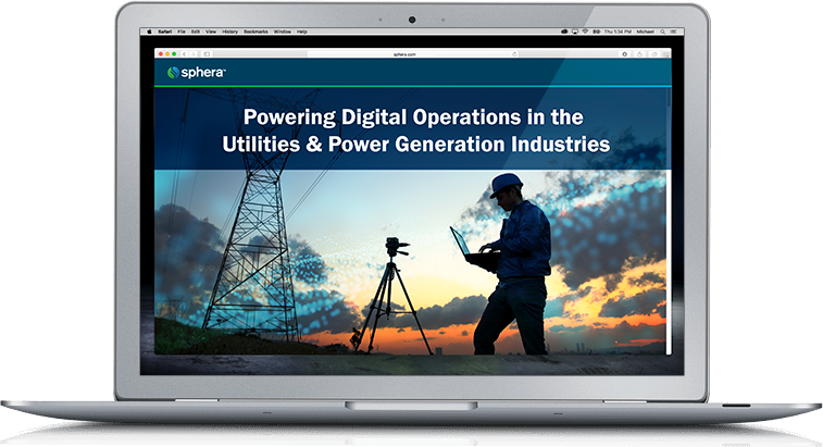 Operational Risk Management in the Utilities & Power Generation Industries