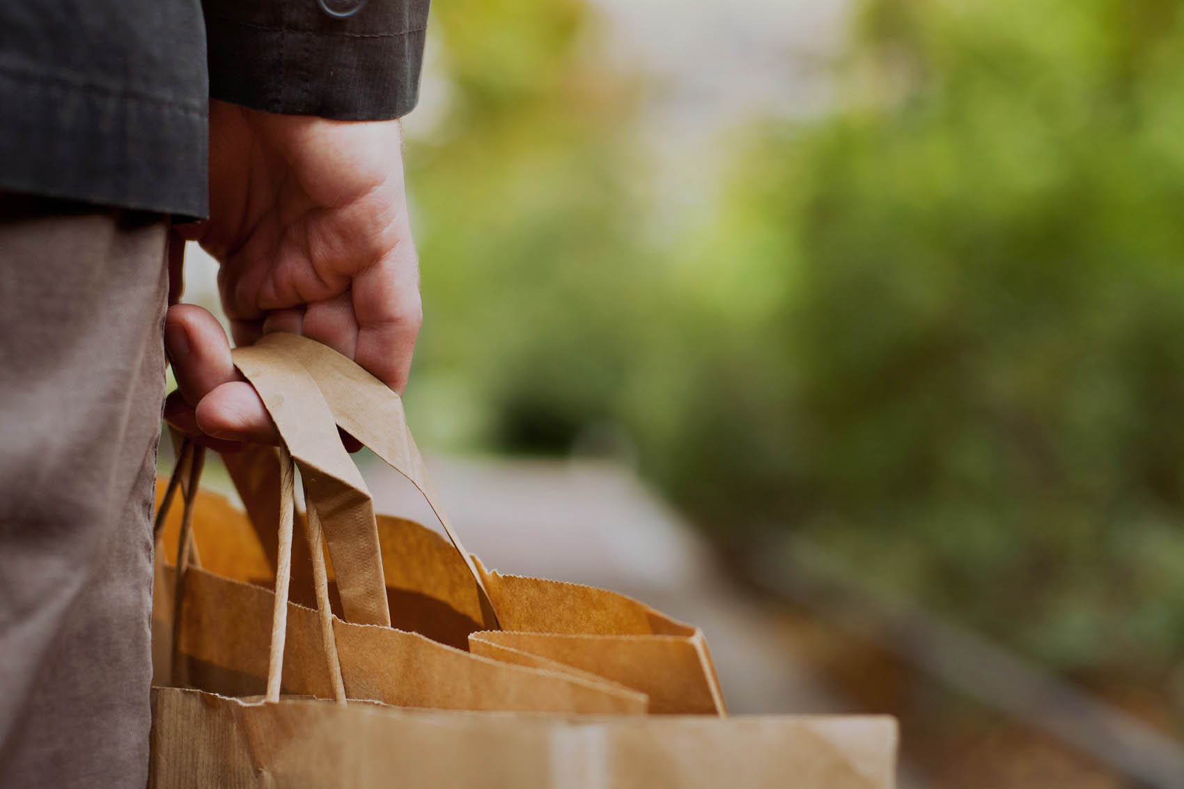 Top 9 Sustainable Packaging Trends