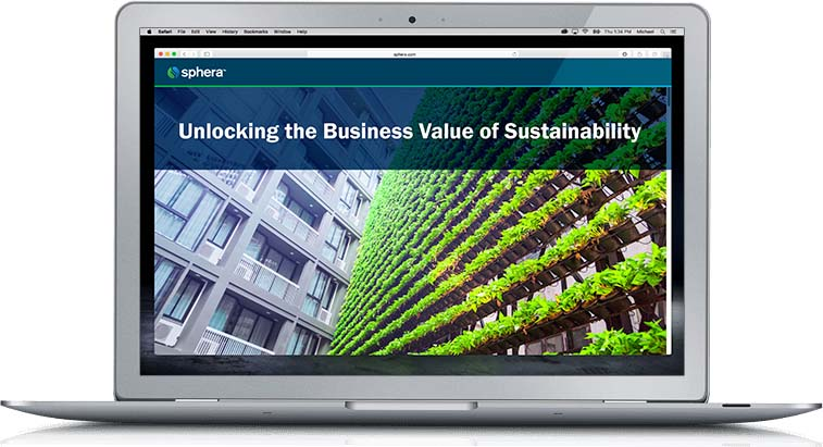 Unlocking the Business Value of Sustainability