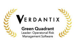 verdantix green quadrant award