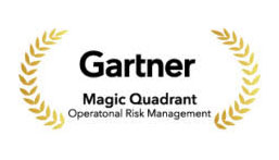 magic quadrant award