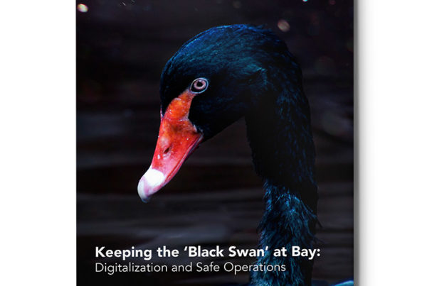 Keeping the 'Black Swan' at Bay: Digitalization and Safe Operations