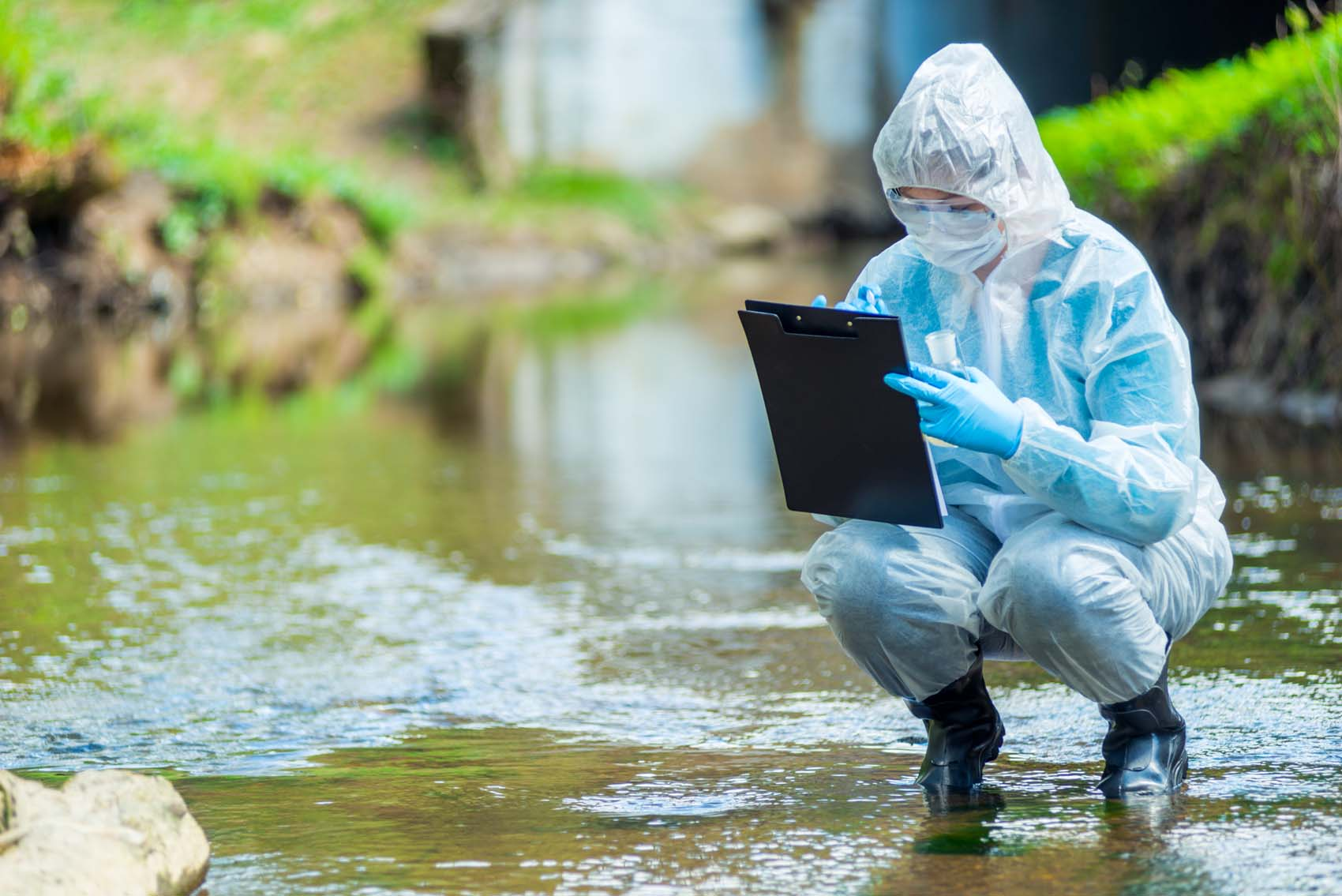3 Keys for Successful Proactive Chemical Management